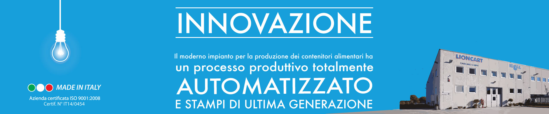 Stabilimento-innovazione